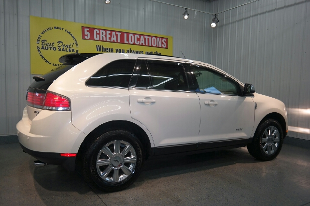 2008 Lincoln MKX AWD 4dr SUV - Fort Wayne IN