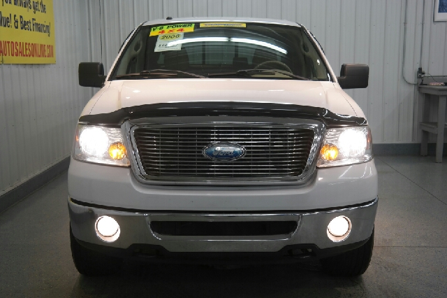 2006 Ford F-150 XLT 4dr SuperCrew 4WD Styleside 5.5 ft. SB - Fort Wayne IN