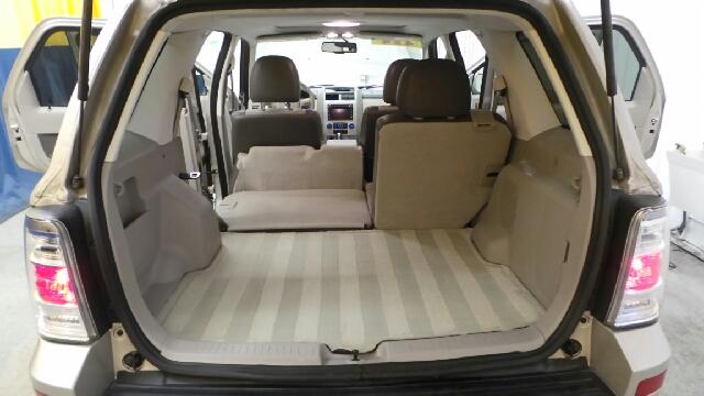 2010 Mercury Mariner AWD Premier V6 4dr SUV - Auburn IN