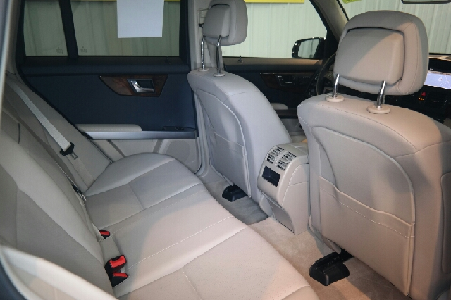 2010 Mercedes-Benz GLK GLK 350 4MATIC AWD 4dr SUV - Fort Wayne IN