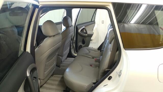 2006 Toyota RAV4 Limited 4dr SUV - Auburn IN