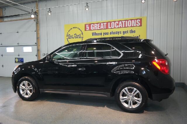 2012 Chevrolet Equinox LT 4dr SUV w/ 1LT - Fort Wayne IN