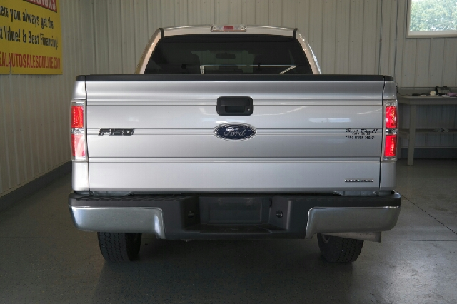 2013 Ford F-150 XLT 4x4 4dr SuperCab Styleside 6.5 ft. SB - Fort Wayne IN