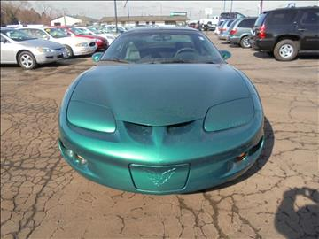 1999 Pontiac Firebird for sale in East Dundee, IL