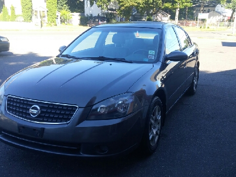 2005 Nissan Altima for sale in Shelton, CT
