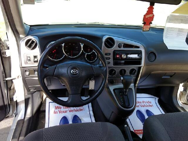 2005 Toyota Matrix Base Fwd 4dr Wagon - Spring TX