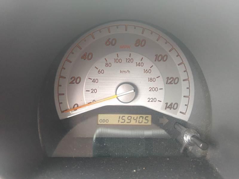 2006 Scion tC Base 2dr Hatchback w/Manual - Spring TX