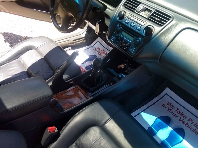 1998 Honda Accord EX 2dr Coupe - Spring TX