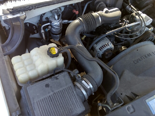 2001 Chevrolet Silverado 1500 2dr Standard Cab 2WD SB - Spring TX