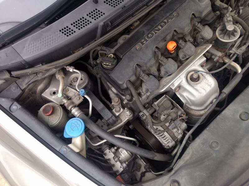 2006 Honda Civic EX 4dr Sedan w/Automatic - Spring TX