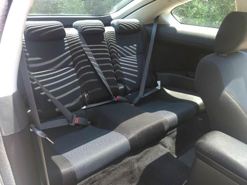 2007 Scion tC 2dr Hatchback (2.4L I4 5M) - Spring TX