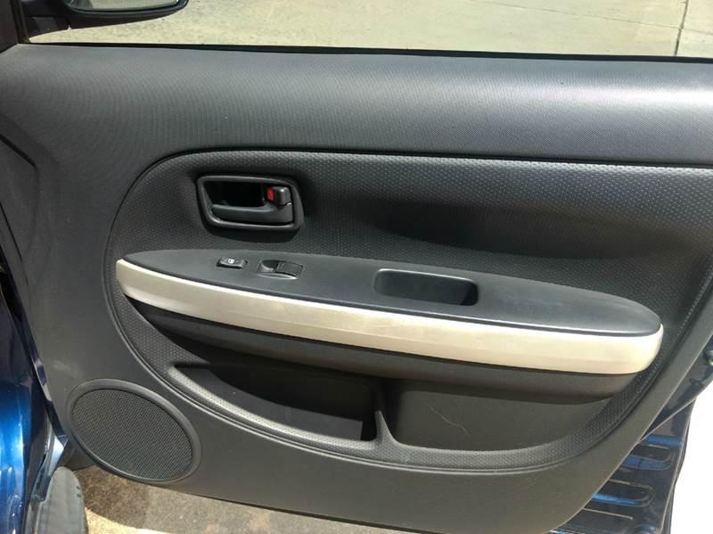 2005 Scion xA 4dr Hatchback - Spring TX