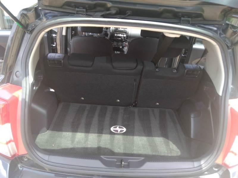 2008 Scion xD 4dr Hatchback 4A - Spring TX