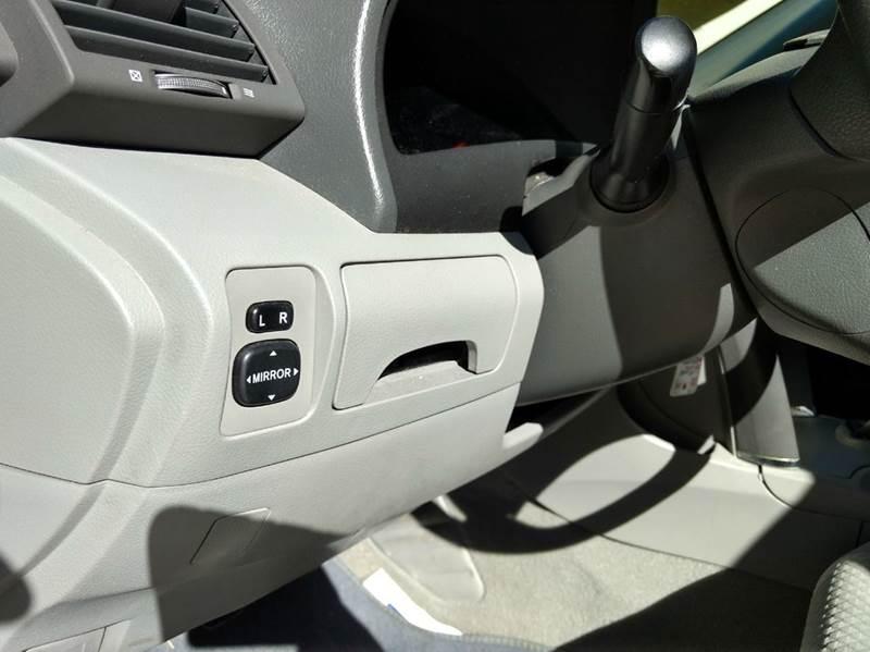 2009 Toyota Camry LE 4dr Sedan 5M - Spring TX