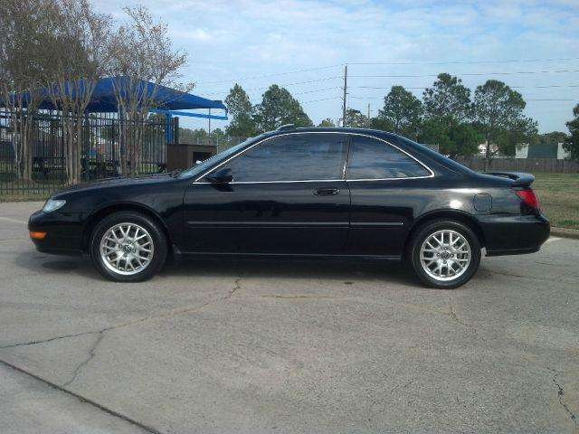 1999 Acura CL