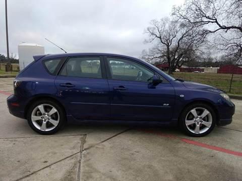 2005 Mazda MAZDA3 for sale in Spring, TX