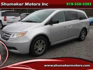 2011 Honda Odyssey for sale in Clayton NC