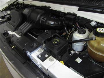 2005 Ford E-450