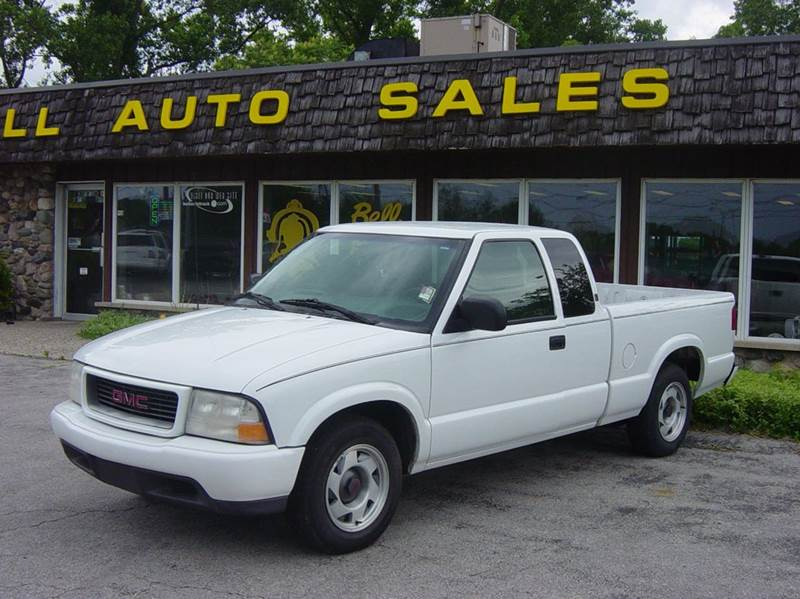 Bell Auto Truck Sales Used Cars Fort Wayne In Dealer