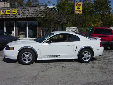 2003 Ford Mustang for sale in Fort Wayne, IN