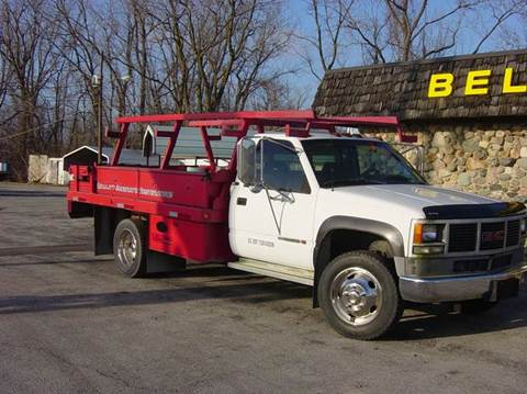 1993 GMC 3500HD for sale in Fort Wayne, IN
