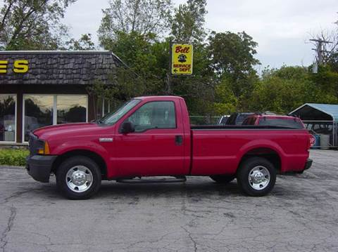 2005 Ford F-250 Super Duty for sale in Fort Wayne, IN