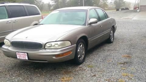 2000 Buick Park Avenue for sale in Fairbury, NE