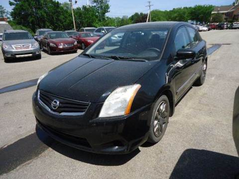 2010 Nissan Sentra for sale in Seabrook, NH