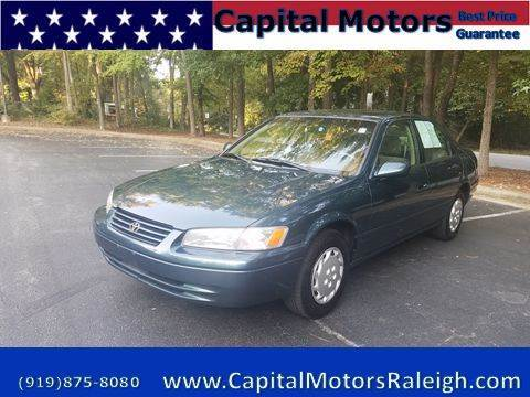 1997 Toyota Camry for sale in Raleigh, NC