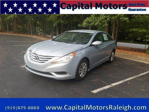 Capital motors used cars raleigh nc dealer for Liberty used motors clayton clayton nc