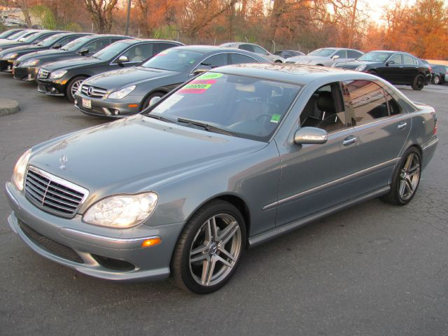 2006 mercedes benz s class s430 4dr sedan for sale in
