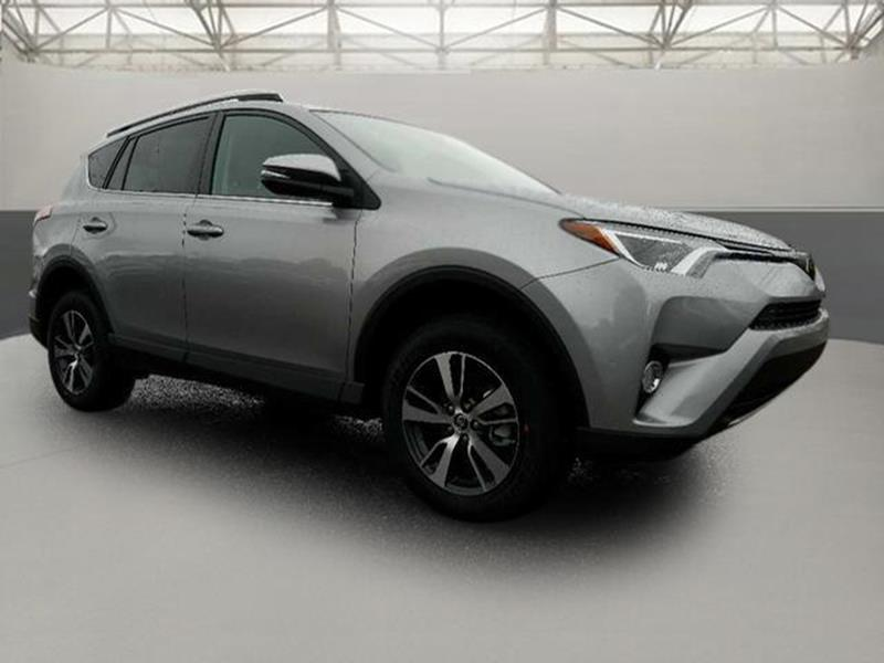 2018 Toyota Rav4 For Sale In Tennessee Carsforsale Com