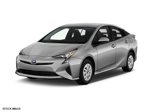 2017 Toyota Prius for sale in Chattanooga, TN