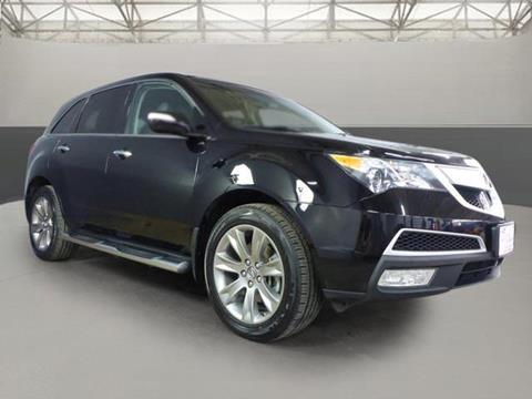 2013 Acura MDX for sale in Chattanooga, TN