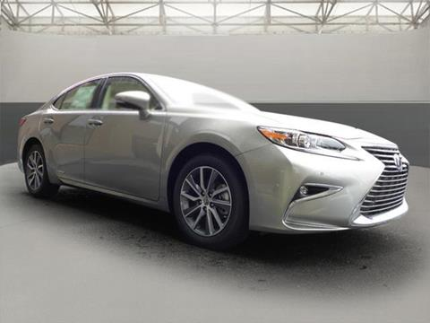 2018 Lexus ES 300h for sale in Chattanooga, TN