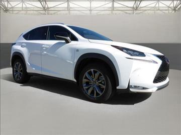 Lexus Nx 200t For Sale Carsforsale Com