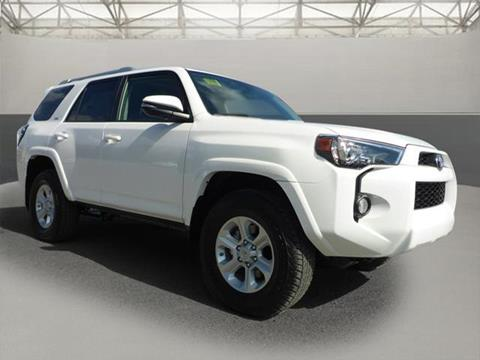 2018 Toyota 4Runner for sale in Chattanooga, TN