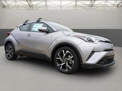 2018 Toyota C-HR for sale in Chattanooga, TN
