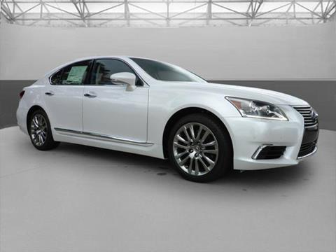 2017 Lexus LS 460 for sale in Chattanooga, TN
