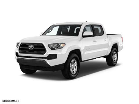 2017 Toyota Tacoma for sale in Chattanooga, TN