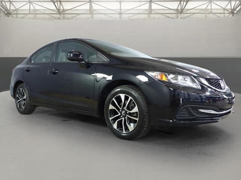 2013 Honda Civic for sale in Chattanooga, TN