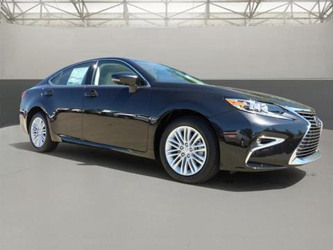 2017 Lexus ES 350 for sale in Chattanooga, TN