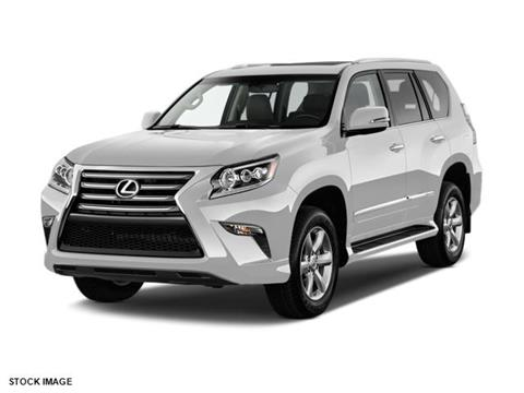 2018 Lexus GX 460 for sale in Chattanooga, TN