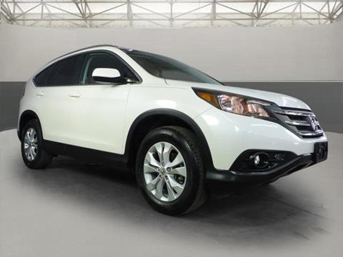 2012 Honda CR-V for sale in Chattanooga, TN