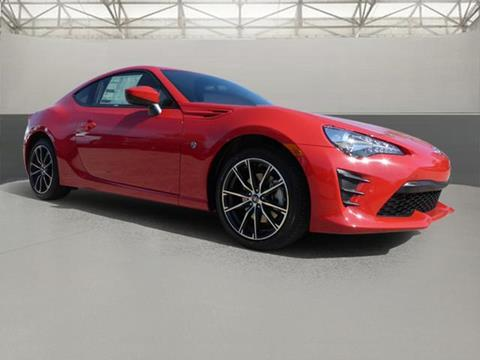 2017 Toyota 86 for sale in Chattanooga, TN