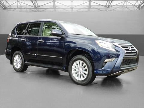 2017 Lexus GX 460 for sale in Chattanooga, TN