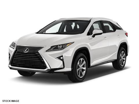 2017 Lexus RX 350 for sale in Chattanooga, TN