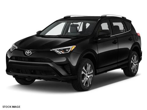 2018 Toyota RAV4 for sale in Chattanooga, TN