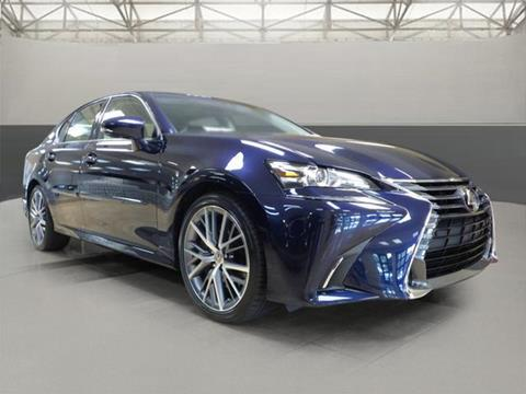 2017 Lexus GS 350 for sale in Chattanooga, TN
