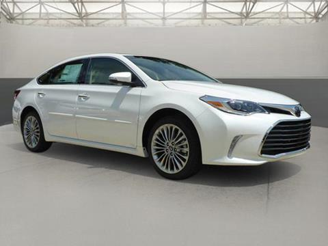 2018 Toyota Avalon for sale in Chattanooga, TN